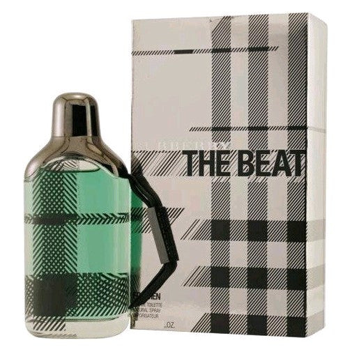 Burberry The Beat 3.3 oz / 100 ML For Men