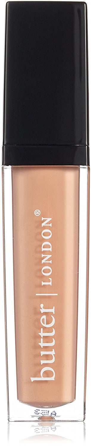Butter London Lippy Sheer Lip Gloss Dandy Bubbles 0.24 oz / 7.2 ml