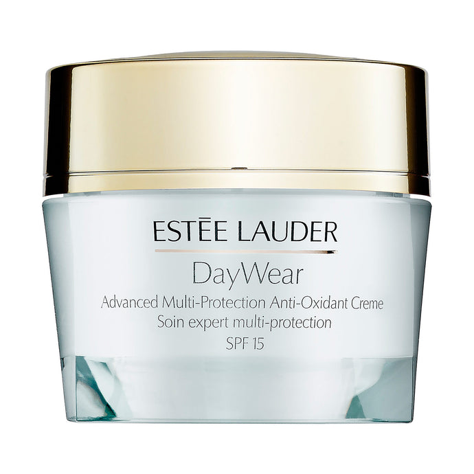 Estee Lauder DayWear Advanced Multi-Protection Anti-Oxidant Creme SPF 15, Dry Skin 1.7 oz / 50ml