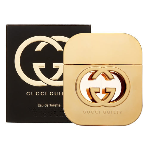 Gucci Guilty EDT Spray 2.5 oz / 75 ML For Women