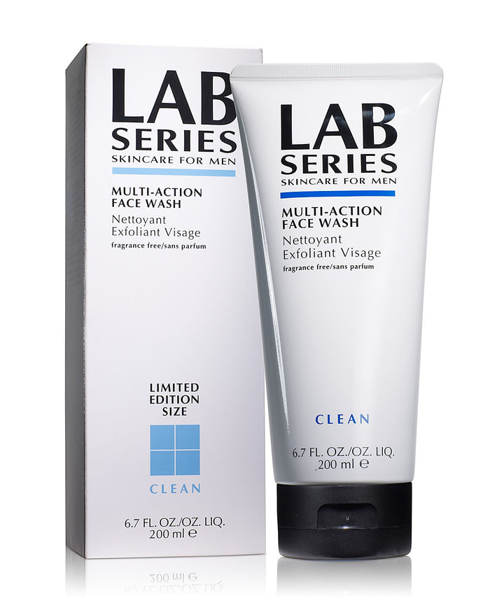 Lab Series Multi Action Face Wash 200 ML