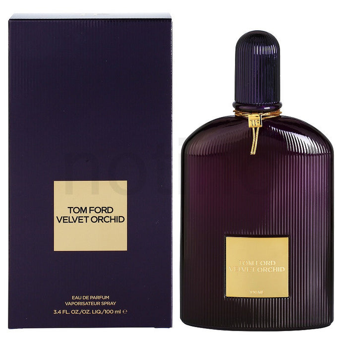 Tom Ford Velvet Orchid EDP 3.4 oz / 100 ML For Women