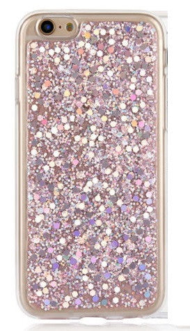 Glitter Crush Case (More Colours Available)