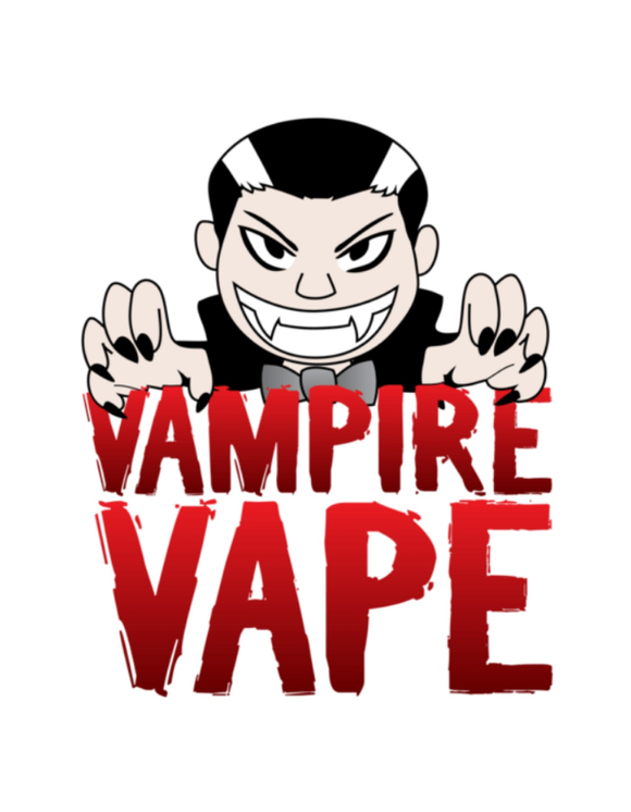 Vampire Vape Shortz | Huff N Puff Vapours | Great Yarmouth