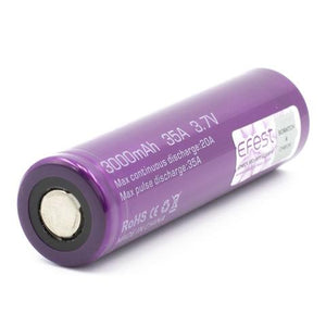 EFEST 3000MAH LI-ION BATTERY