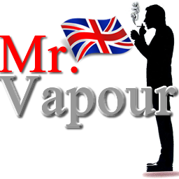 Pink Lemonade by Mr Vapour (80ml) & Nicotine Boosters