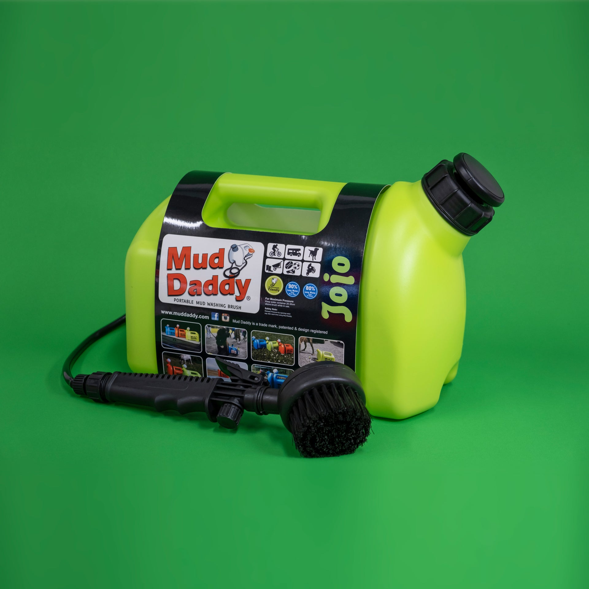 Mud Daddy®(5 Litre range)