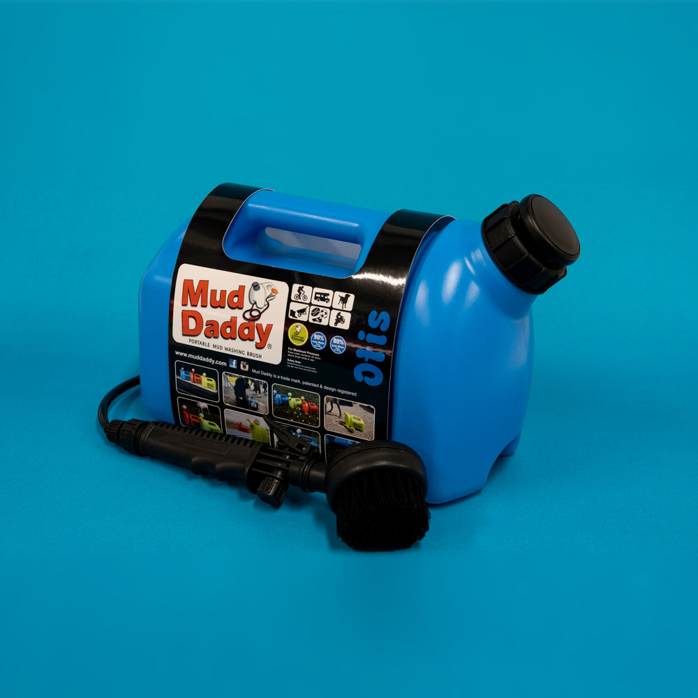 Mud Daddy®(8 Litre range)