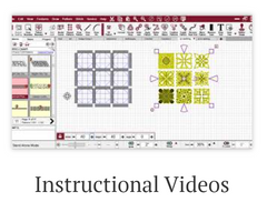 Joan Knight Instructional Videos