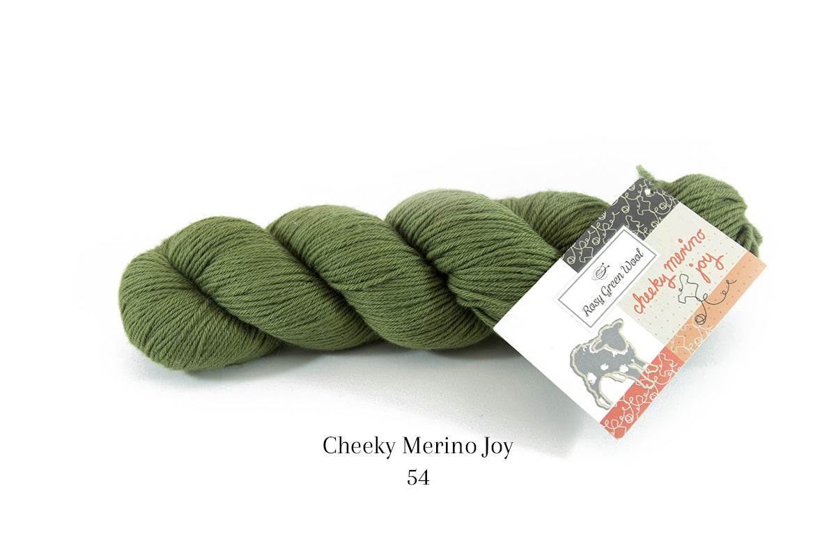 Cheeky Merino Joy