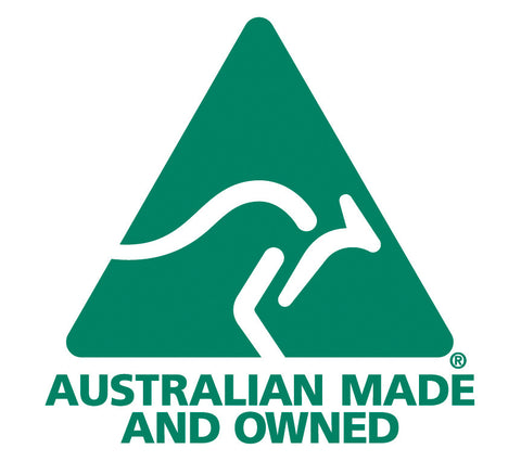 Australia Made and Owned The Koorie Circle