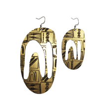 Wellah Women Dangle Earrings *New*
