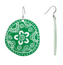 Aboriginal Community Earrings