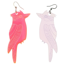 *NEW* Koorie Kookaburra Earrings