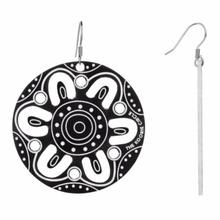 Meeting Place Aboriginal Earrings *New*