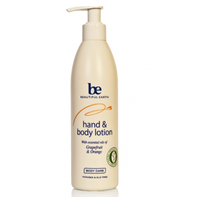 Hand & Body Lotion - 300ml