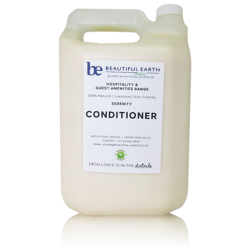 Hospitality Conditioner 5l