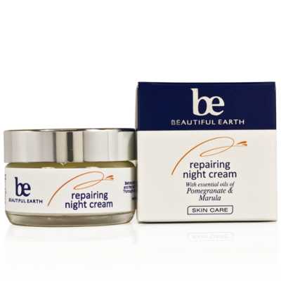 Repairing Night Cream - 50ml