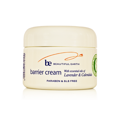 Baby Barrier Cream - 200ml