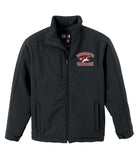Coyotes Soft Shell Jacket (Winter)