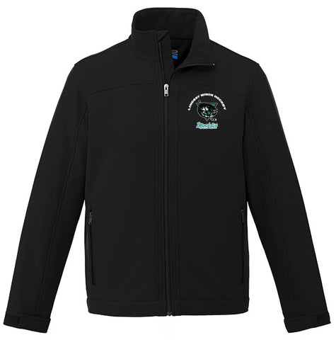 Muskie Soft Shell Jacket (3 Seasons)