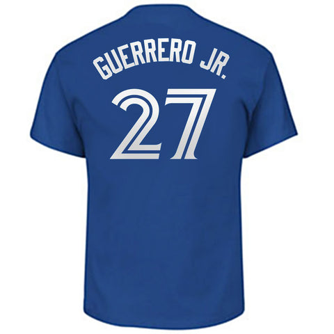Blue Jays Player Tee (GUERRERO JR.)