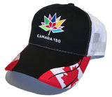 Official Canada 150 Mesh Back