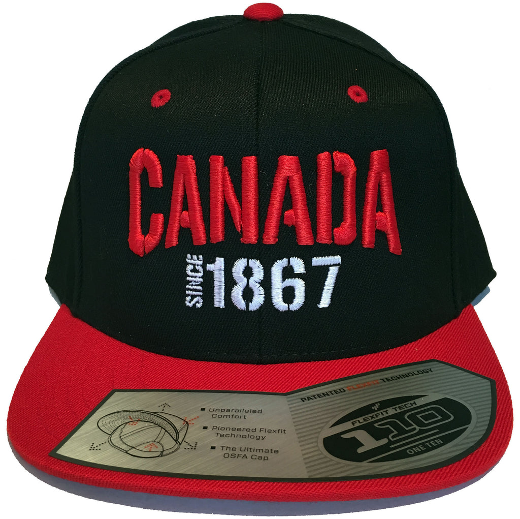 CANADA Since 1867 Snap Back