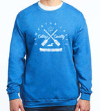 *NEW 2020* Cottage Country - Kawartha Lakes Crewneck Sweatshirt