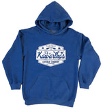*NEW* KIDS SIZE Cottage Country - The Kawarthas Premium Hoodie