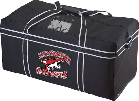 Coyotes Team Hockey Bag (30 inch)
