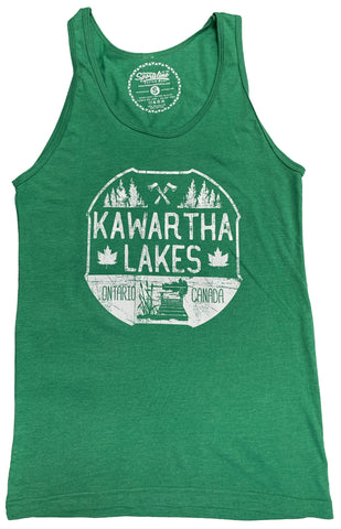 *NEW* Kawartha Lakes Vintage Tank Top