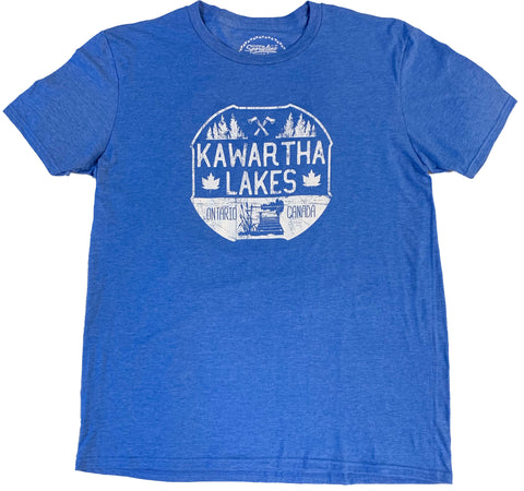 *NEW* Kawartha Lakes Vintage Tee