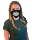 Kawarthas Cottage Country Face Mask