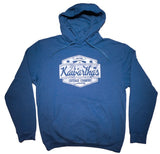 Cottage Country - The Kawarthas Premium Hoodie