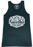 Cottage Country - The Kawarthas Unisex Tank Top
