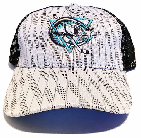 Muskies Lace Lidz Hat