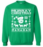 Murray Christmas - Ugly Christmas Sweater
