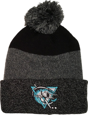 *NEW Muskies Pom Pom Toque