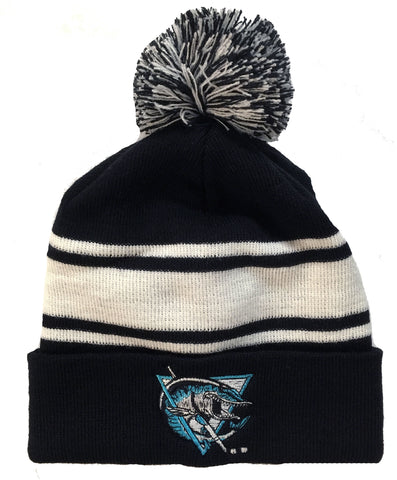 *NEW 2018* Muskies Pom Pom Toque