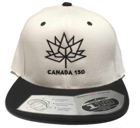 Official Canada 150 Vintage Snap Back
