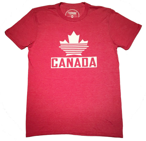 Canada Athletic Unisex Tee