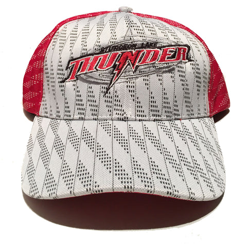 Sturgeon Thunder Lace Lidz Hat