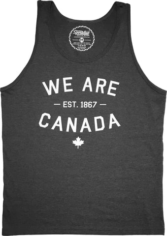 We Are Canada Tank Top