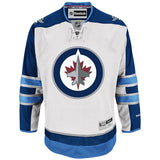 Winnipeg Jets Adult Away Jersey (BLANK)
