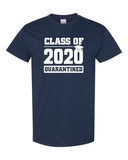Class of 2020 - Quarantined