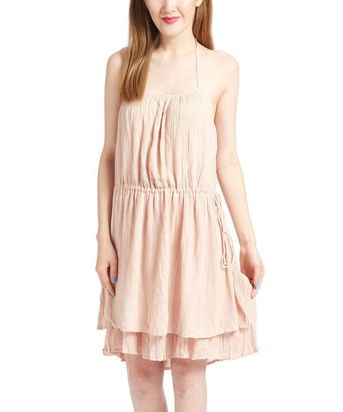 Blush Dress Shirt-Dress Yo Baby Wholesale