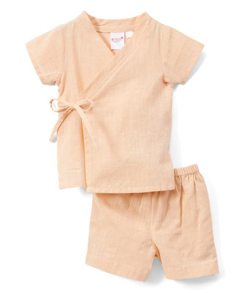 Blush Infant 2 Piece set Dress Yo Baby Wholesale