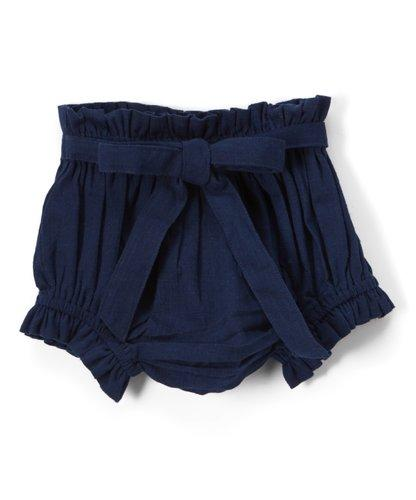 Set of 3 - Short - Style Diaper Covers with Belt. Navy, Black & Brown. diaper covers Yo Baby Wholesale