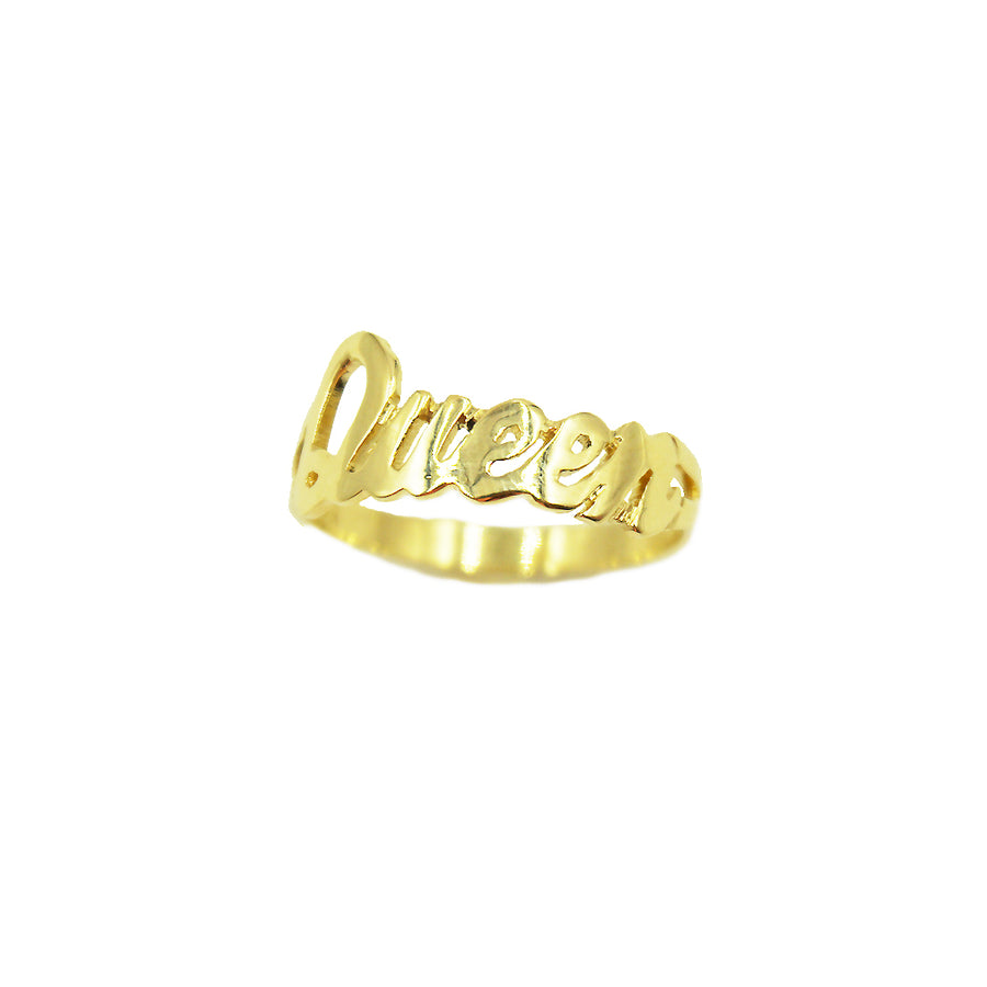 Name Ring - Your Name